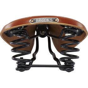 Brooks Flyer Special Saddle Made Of Corn Leather Men honey